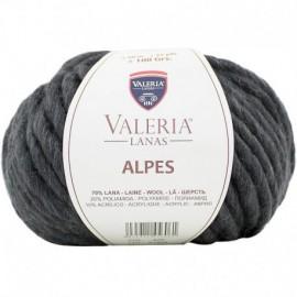 Valeria di Roma Alpes