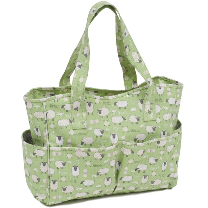 Bolsa de Labores de PVC - Sheep
