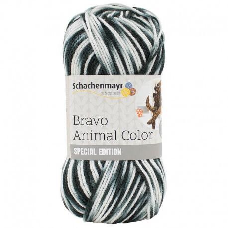 Schachenmayr Bravo Animal Color - Die Zauberscheren