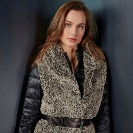 Revista DMC - Creaciones de Tricot y Crochet - Samara - 12 modelos- 2018