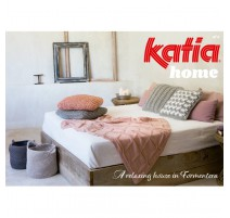 Katia Zeitschrift - Home Nr. 3