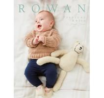 Rowan Zeitschrift - Precious Knits