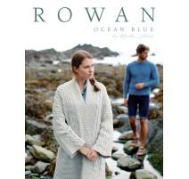 Rowan Zeitschrift - Ocean Blue Collection