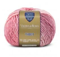 Valeria di Roma Tibet