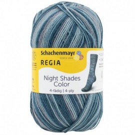Regia Night Shades Color -...