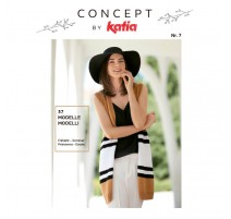 Katia Damen Concept Zeitschrift Nr. 7 - 2019