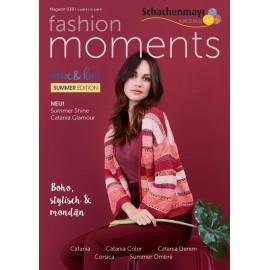 Schachenmayr Magazin 038 Fashion Moments