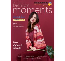 Schachenmayr Magazin 038 Fashion Moments