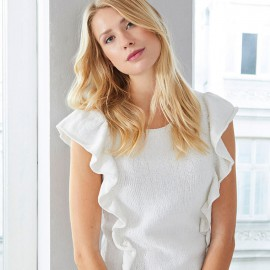 Schachenmayr Magazin 035 Fashion Moments - Peach Cotton