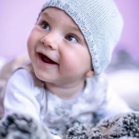 Schachenmayr Magazin 036 Baby Moments - Baby Smiles Cotton Bamboo