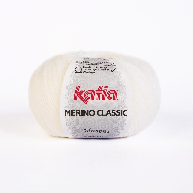 Merino Classic - 1