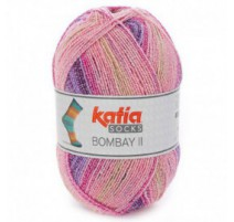 Bombay Socks II