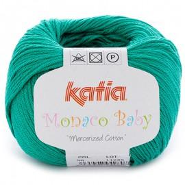Katia Monaco baby