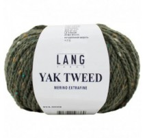 Lang Yarns Yak Tweed