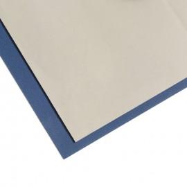 Papel transfer blanco-azul - Prym