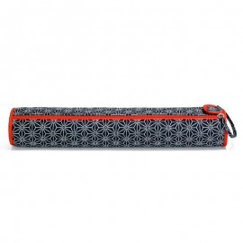 Estuche de tela para agujas de tricotar - Coleccion Kyoto - Prym