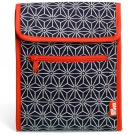 Estuche para agujas circulares - Coleccion Kyoto - Prym