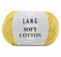 Lang Yarns Soft Cotton