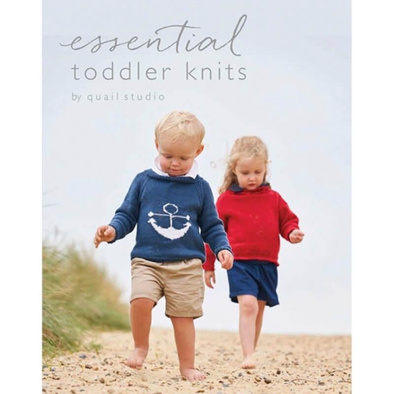 Revista Rowan - Essential Toddler