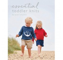 Zeitschrift Rowan - Essential Toddler