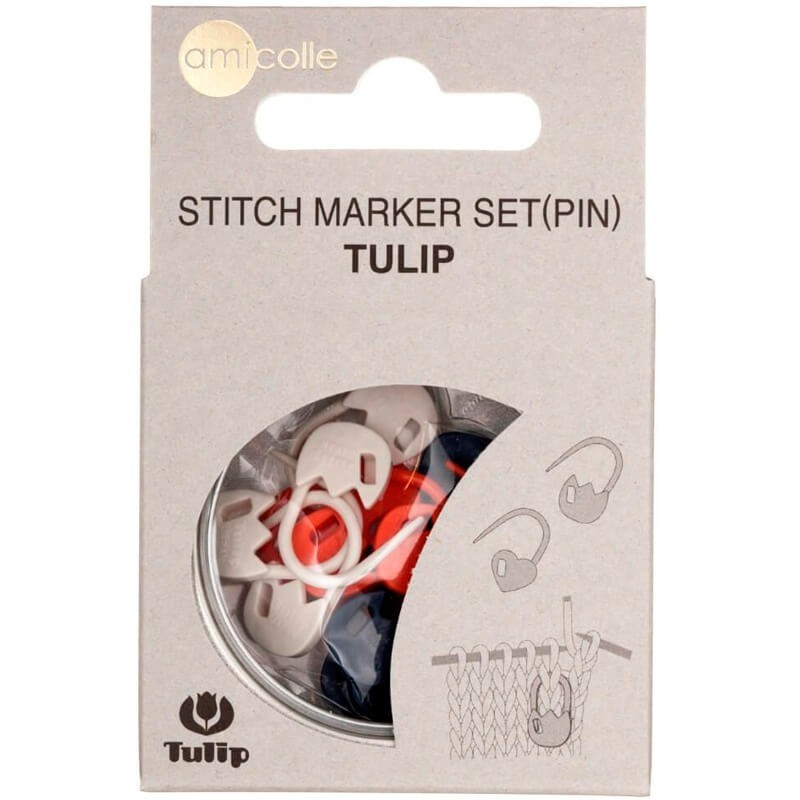 Marcadores de Puntos - Tulip