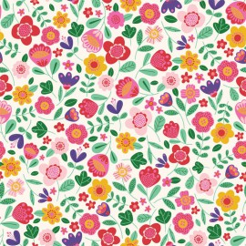 Tela Katia Frida Floral