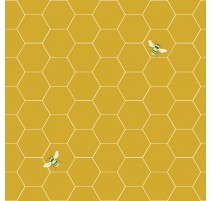 Tela Katia Bee Panel