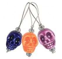 Maschenmarkierer – Skull Candy KnitPro