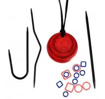 Magnetisches Kettenset - KnitPro