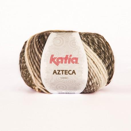Katia Azteca - 7804