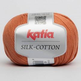 Katia Silk-Cotton
