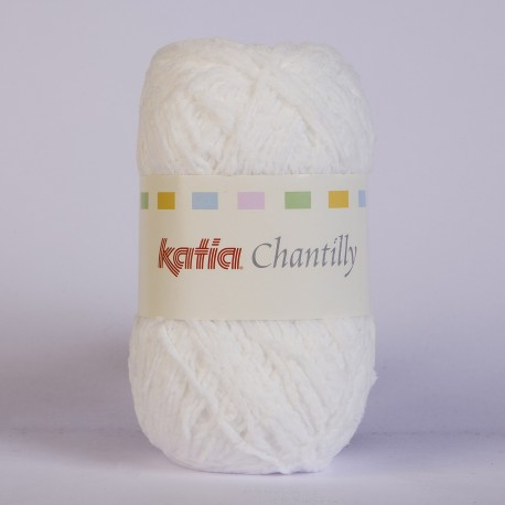 Chantilly - 1