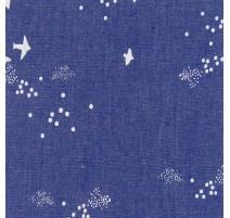 Tela Katia Blue Japan Denim