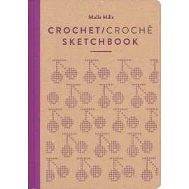 Crochet Sketchbook