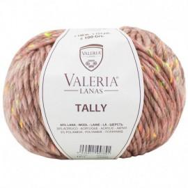 Valeria di Roma Tally