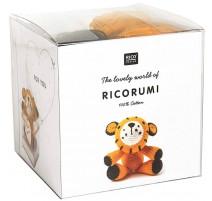 Kit de Amigurumi Tiger - Rico Design