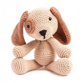 Pin on Amigurumi Dogs | Crochet Patterns | 270x270