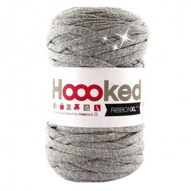 Hoooked Ribbon XL Lurex
