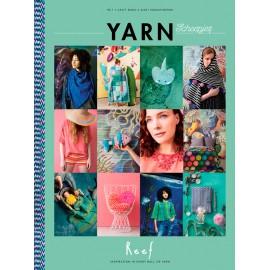 Scheepjes Yarn Bookazine Nº 7