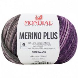 Mondial Merino Plus Stampe