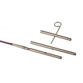 Conectores para Cables - KnitPro