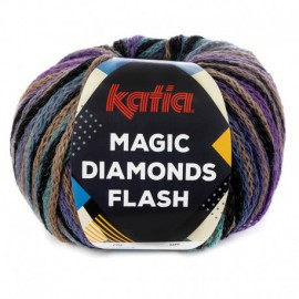 Katia Magic Diamonds Flash