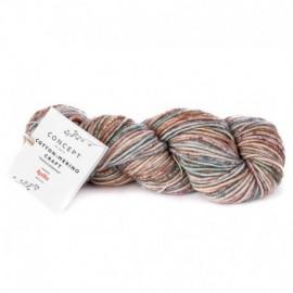 Katia Cotton Merino Craft