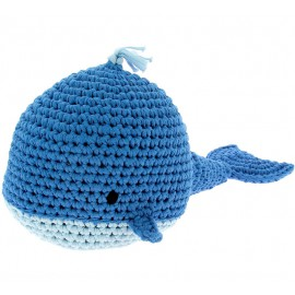 Kit Amigurum Ballena Pepper - Hoooked