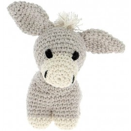 Kit Amigurum Burro Joe - Hoooked