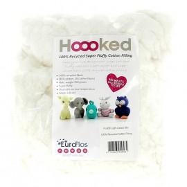 Recycelte Baumwolle zum Füllen – Hoooked
