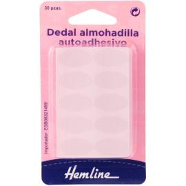 Dedal Almohadilla Autoadhesivo - Hemline