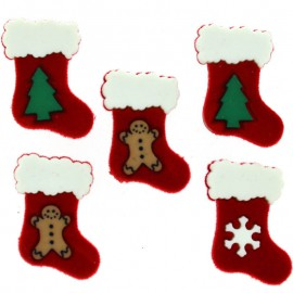 Botones Stockings - Dress It Up