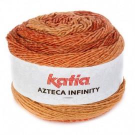 Katia Azteca Infinity
