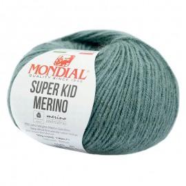 Mondial Super Kid Merino